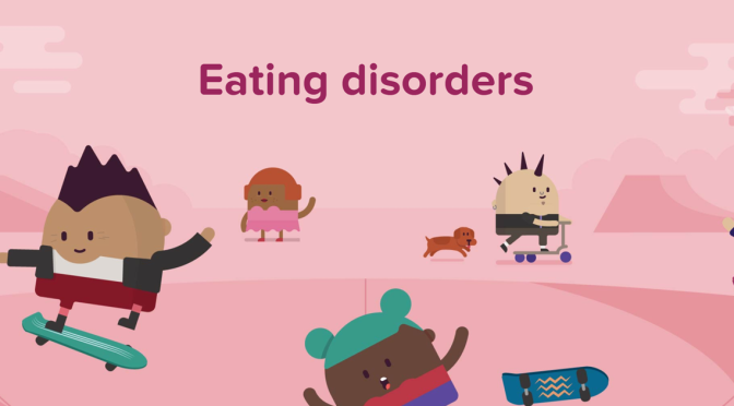 Self-Care Tips for Eating Disorder Recovery That Don't Involve Food