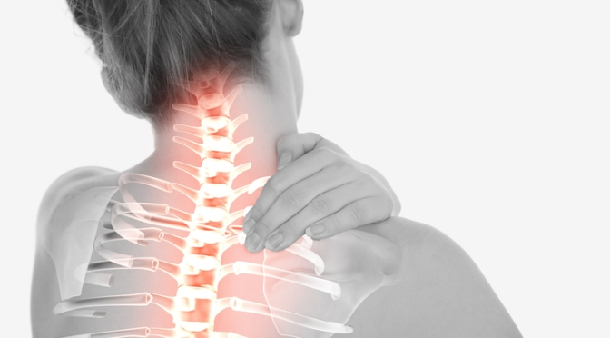 3 Tips to Prevent Neck Pain