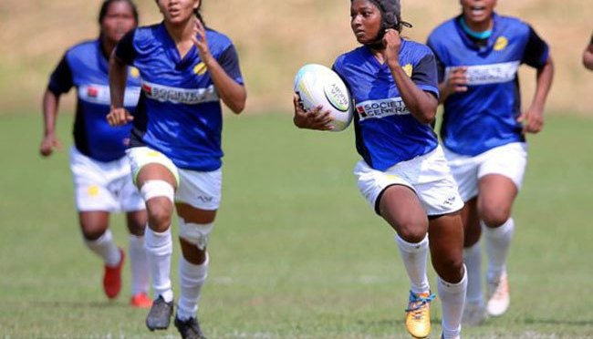 How 26 Indian Women made Rugby History