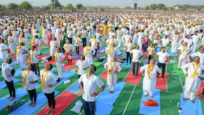 Why June 21 is celebrated as International Yoga Day