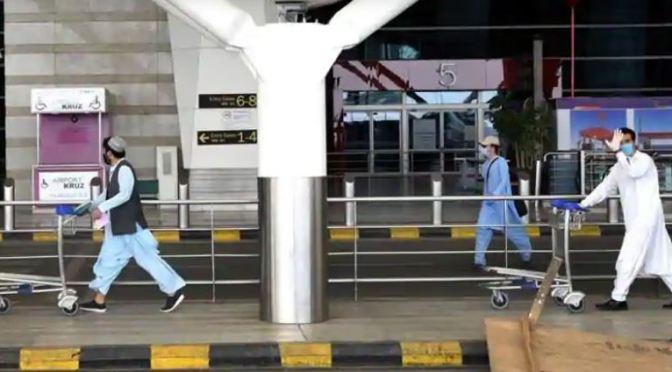 Coronavirus Update: At Delhi airport, repatriated Indians to be screened, split into groups