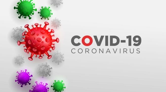 Covid Corona Virus
