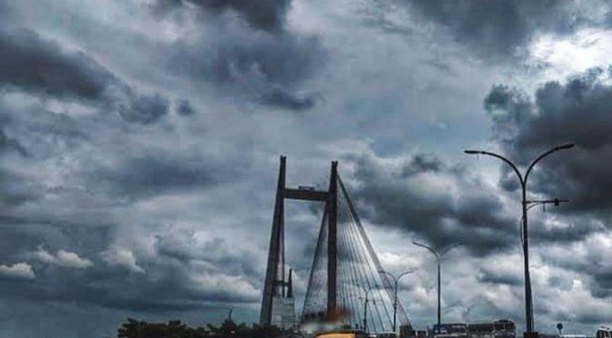 Kolkata Cyclone