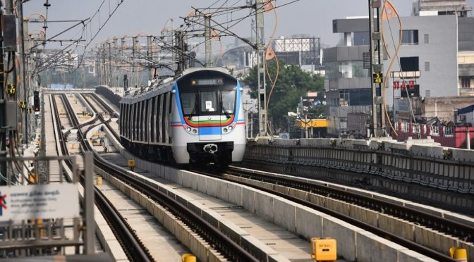 Delhi Metro rides in Lockdown 4.0: No beeps, no frisking at security check