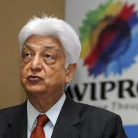 The Story Behind Azim Premji's Success