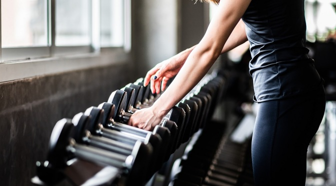 Consult your doctor before starting an exercise program. Here's why!