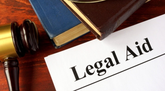 Why increased awareness is important to establish a robust and free legal aid system