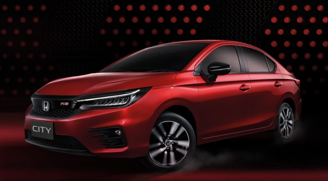 New Honda City India launch today: Price & Mileage Expectation