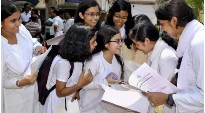 CBSE XII Results 2020 to be Declared Today? Arts, Commerce And Science Students Can Check Their Scores at cbse.nic.in