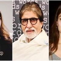 Kanika Kapoor, Big B, Rhea Chakraborty top Google India's Most Searched People 2020 list
