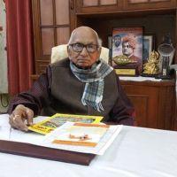 Darshan Lal Jain | Indian social activist