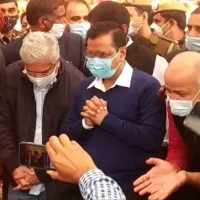 Delhi Police puts CM Arvind Kejriwal under house arrest, alleges AAP