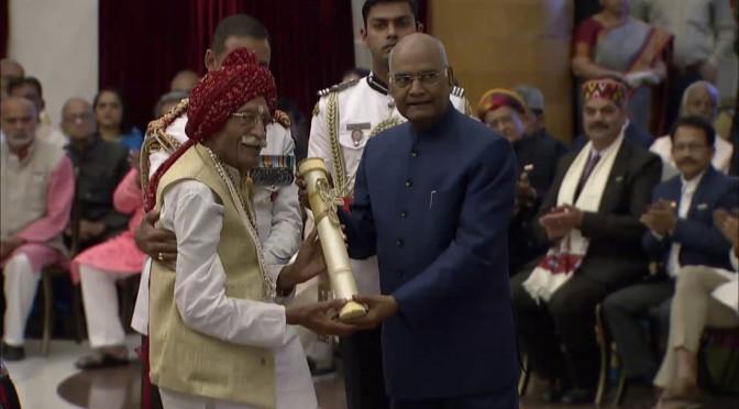 Who is Mahashay Dharampal Gulati?