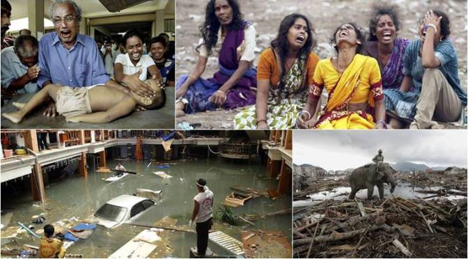 16 years of Indian Ocean tsunami: What India has learnt