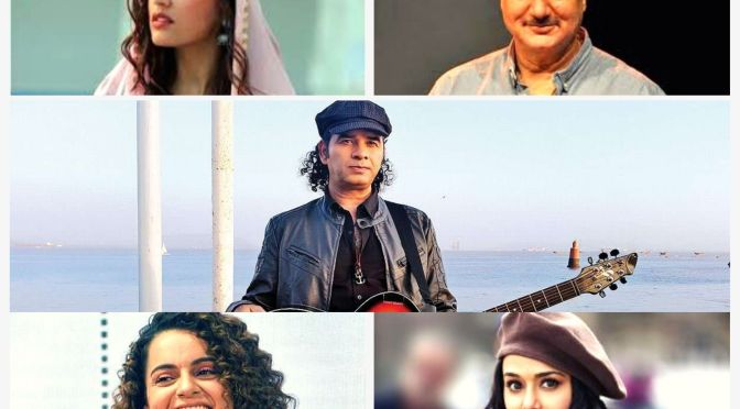 Famous Bollywood Personalities From DevBhoomi Himachal Pradesh