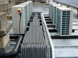 Top 4 benefits of hiring air conditioning installation services