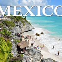 12 Top Places To Visit Mexico For The First-timers