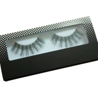 Show Off The Entire Range Of Eyelashes In Visually Attractive Custom Printed Eyelash Boxes