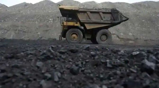GlobalData report estimates India's coal production to rise by 6.4%; Hindalco, Adani Group in Chhattisgarh to support sector