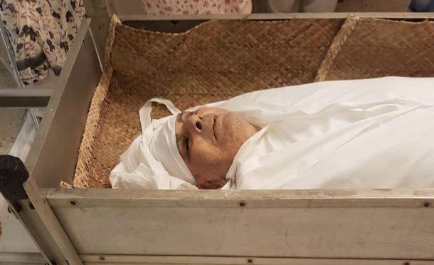 Dilip Kumar Funeral