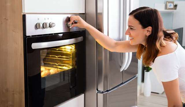 How Microwave oven works | Characteristics