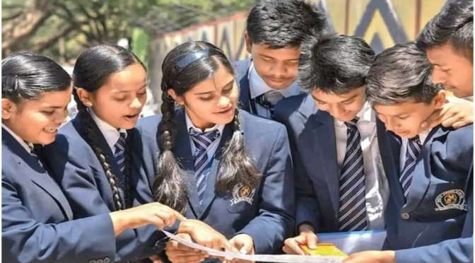 CBSE 10th Result 2021 Likely to be Declared at Noon Today at cbseresults.nic.in