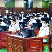 Tamil Nadu budget 2021-22: Maternity leave for govt staff increased to 12 months